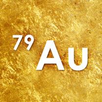 Les Elements Chimiques 79 Au